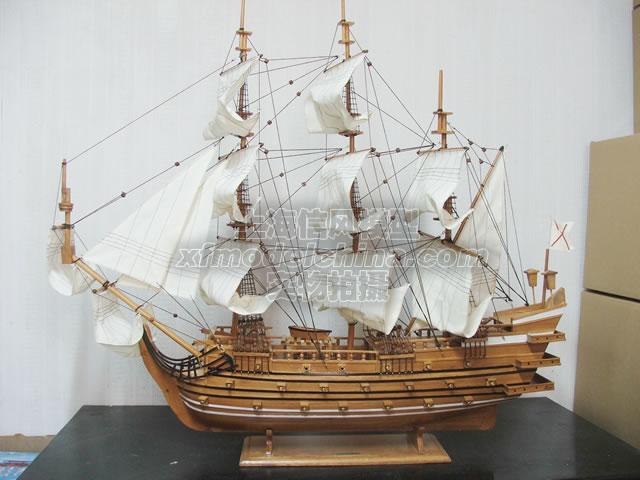 易拉罐手工制作帆船相关图片